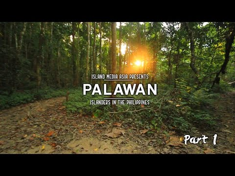 Travel to Palawan (Part I)