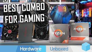 Ryzen 5 3600 vs. Ryzen 9 3900X vs. Core i9-9900K: GPU Scaling Benchmark