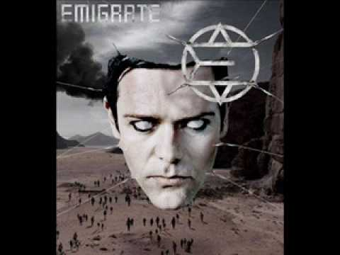 Emigrate - Let Me Break