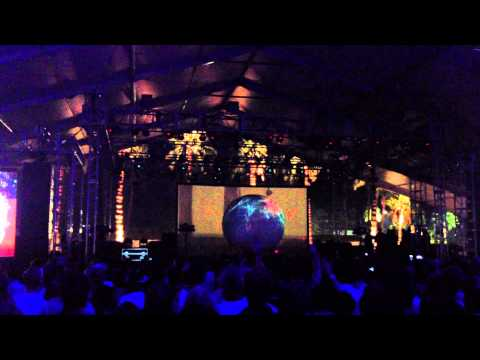 DJ Shadow - Stem/Long Stem - Coachella 2012 - HD