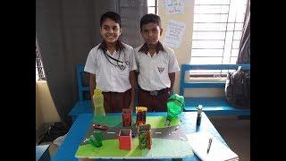 Dhanmondi tutorial science fair