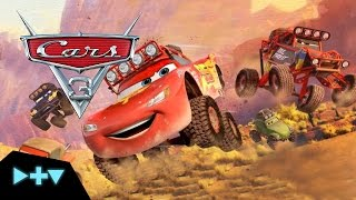 Cars: Extreme Off Road Rush - Gameplay