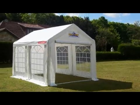 Watch our guide, if you thought one marquee was like any other you would be wrong