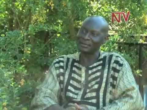 Profile: Olara Otunnu