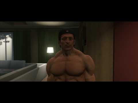 GTA V Online - CAPERUCITA ROJA EN GTA 5!! - Parodia - NexxuzHD