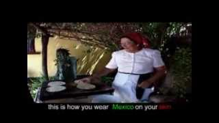 México En La Piel Original - Xcaret Night Show Theme Song