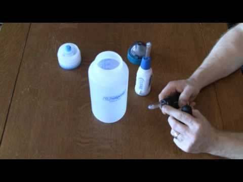 Water Filtration and Purification for Backpacking