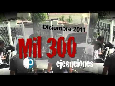 11-02-2012 2011, la dispersión de la violencia. Bloque 2-6