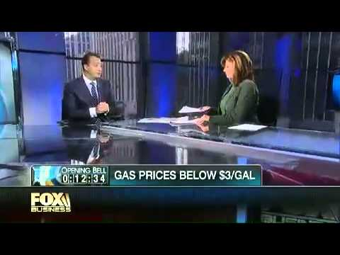 Fracking Despite Democrats  Gas Prices Fall Below $3 Per Gallon