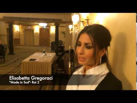 Elisabetta Gregoraci:
