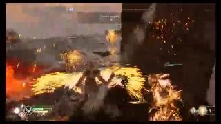 God of War exploreing