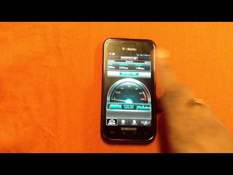 Speedtest simple mobile $40 month plan
