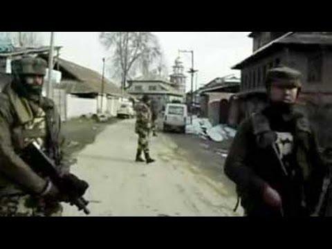 Sopore encounter ends, one cop killed, militants escape