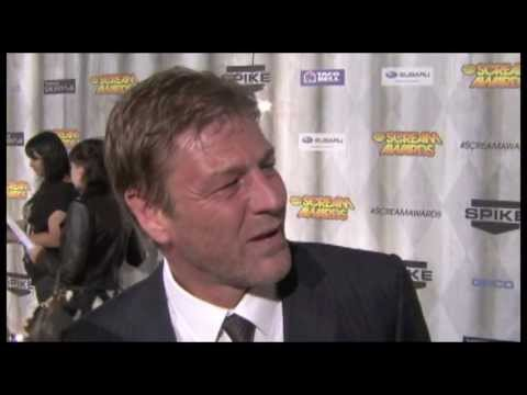 Sean Bean Interview - Game of Thrones