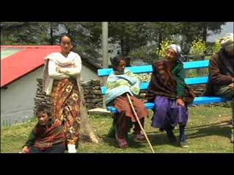 The Himalayan Cataract Project