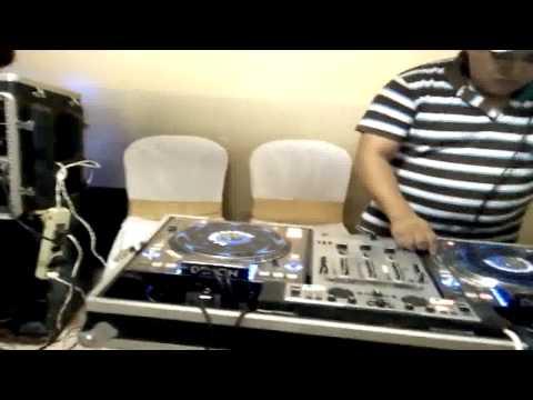 DJ JUAN CARLOS DESDE COTOPAXI FIESTA PRIVADA LA COMUNA