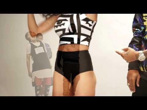 Wonder Broz - Drop it feat Sage The Gemini