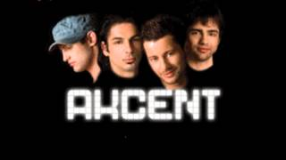 Watch Akcent Lets Talk About It video