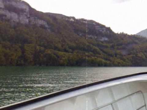 In der Schweiz - Vico Torriani und das Sunshine Quartett