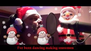 Crazy Christmas   Blaze Bayley