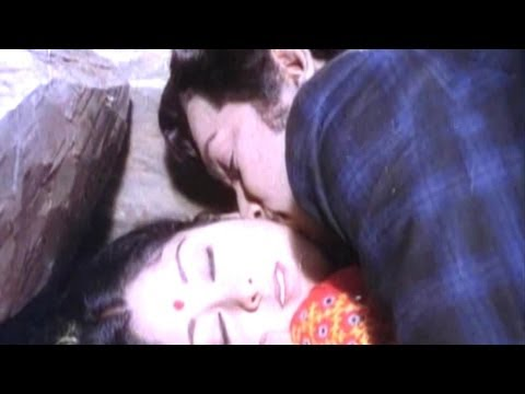 Bangaru Chellelu Songs - Adavi Gali la Nannu - Sobhan Babu Jayasudha...