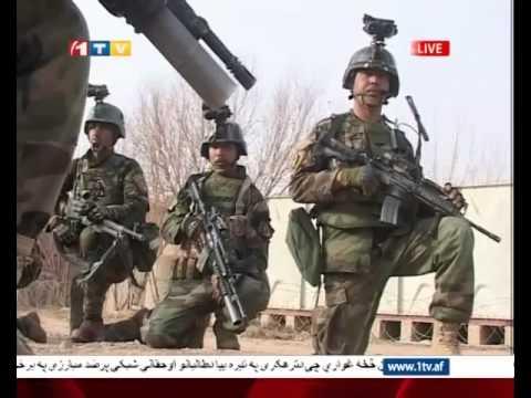 Afghanistan Dari News 13.01.2015 خبرهای افغانستان