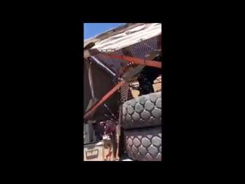 Denuncia de kamaz a Villagra
