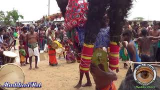Jaffna selva sannithi murugan kovil Kavady Part - 1_ 5-9- 2017 HD Video