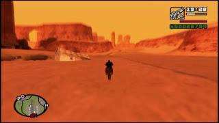 Grand Theft Auto: San Andreas Part 28 (PS4)