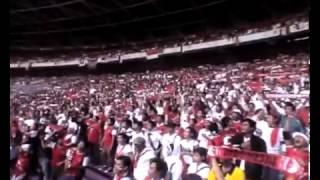 """Lagu supporter Indonesia, """"Yo Ayo, Ayo Indonesia"""""""