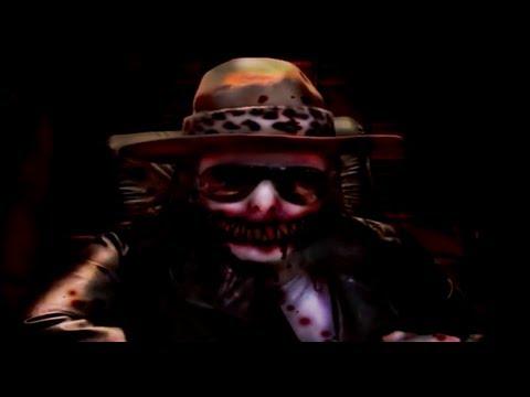 Dross cuenta 3 historias de terror XVII