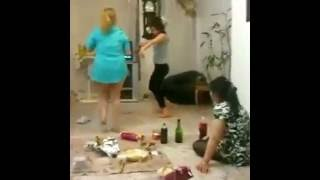 PRIVATE IRANIAN HOMEMADE DANCE SEXY FEMALE