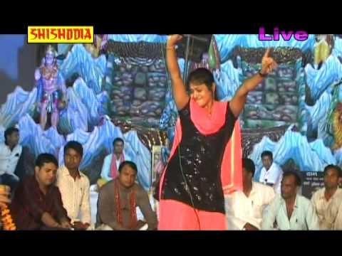 LIVE MOHAN KA JAGRAN-----Ho Maine Kholi Jana Ri Baba Se--------(SARITA KASHYAP)
