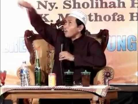 Ceramah Kh Anwar Zahid Di Tegalsari Bawuran Pleret Bantul 12 Nopember 2014 video