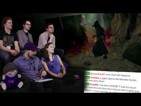Dragon's Dogma! - Pre PAX Easter AWESOME! - Part 20