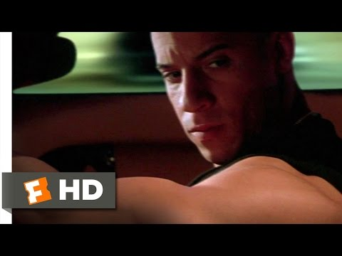 The Fast and the Furious (1/10) Movie CLIP - The Night Race (2001) HD Music Videos