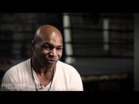 Fight Night Champion - Still Standing:  Mike Tyson Image 1