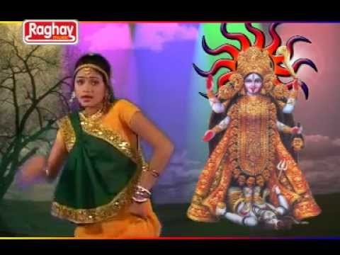 Are Kuku Bole Koyaldi-Gujarati Maiya Special New Devotional...
