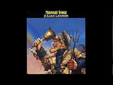 Julian Lennon - Midnight Smoke