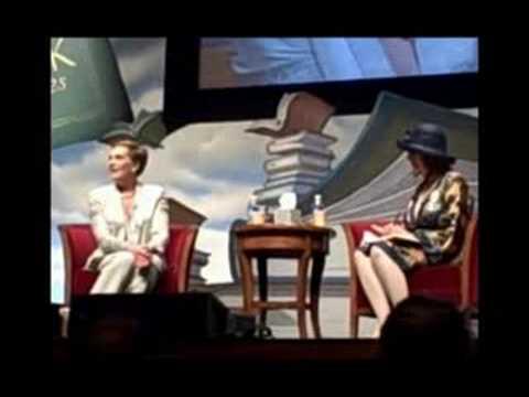 JULIE ANDREWS - Interview FOB Pt. 6/7 Meeting Walt Disney