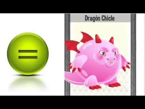 como sacar dragon legendario y el dragon de navidad diciembre 2012