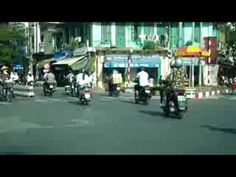 Day Ride through Hai Phong