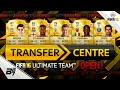 MORATA TO LIVERPOOL?! POTENTIAL TRANSFERS | FIFA 16 Ultimate ...