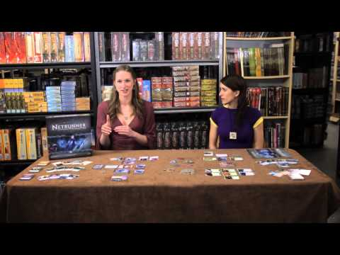 Starlit Citadel Reviews Android: Netrunner