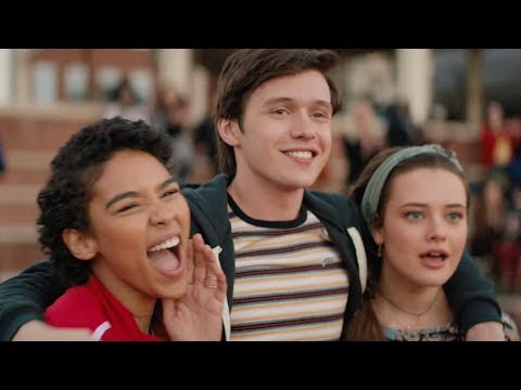 Download Lagu  Khalid & Normani - Love Lies // Love, Simon 2018 Mp3 Free