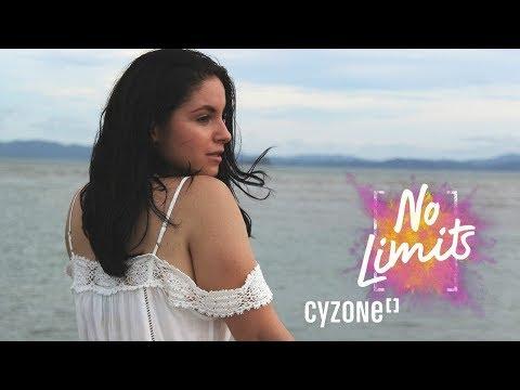 Kim Castillo Inscripción CYZONE NO LIMITS || Costa Rica 2018