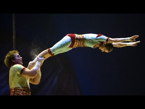 Cirque du Soleils Kurios will leave you blissed-out