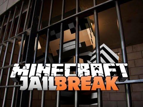 Minecraft JAIL BREAK S2E1 - I NEED $20,000...AGAIN