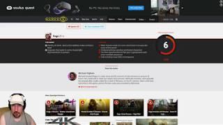 GameSpot has Woke & gave RAGE 2  Fair 6 out of 10 Score  #Rage2 #Gamespot #Bethesda #IDSoftware