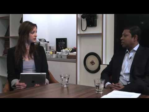 Interviewing Kamal Warren: Day Trading the FTSE 100